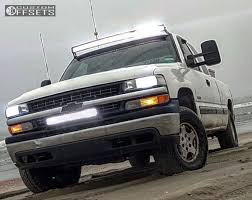 2000 Chevrolet Silverado 1500 Spaced Out Stockers Spaced Out ...
