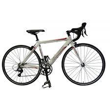 Hillbrick 650c Road Bike 48cm With 9 Speed Road Bicycles Bikes