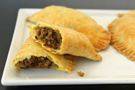 jamaican beef patties mission food