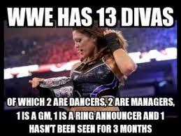 GRRStarcraft Wrestling memes package #8 - Diva roster = fail - YouTube via Relatably.com