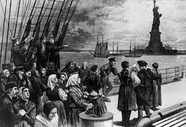 LaGrandeEmigrazioneitalianatraOttoeNovecento