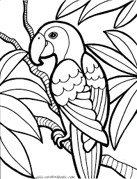Coloring Pages For Boys To Print Free Printable G Pages For Kids