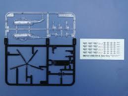 Trumpeter <b>1</b>/350 SH3H Sea King Helicopter <b>Set</b> (<b>6-Box</b>) - Buy ...