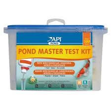 Api Saltwater Master Test Kit Chart Api Saltwater Master Test Kit Aquarium Water Test Kit 1 Count
