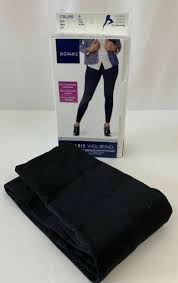 Sigvaris Well Being Graduated Compression Leggings Size A Size Chart In Photos
