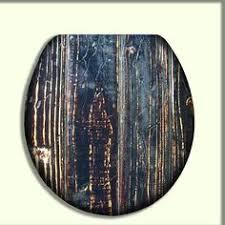 Rustic Chic Black Reclaimed Wood $70.95