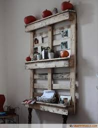 pallets shelves