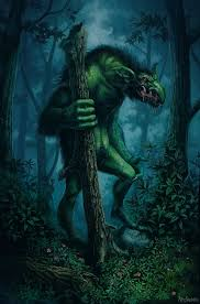 monster creature grendel. Fine Monster This Is A Grendel Beowulf Would Have This On His Page Because He Kill The  Monster No One Else Could For Monster Creature Grendel W