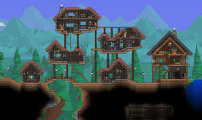 Terraria House Designs Good Wall Design Terraria House Ideas Terraria House