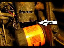 how to replace the starter in a gm 2 4l quad four grand am how to replace the starter in a gm 2 4l quad four grand am sunfire cavalier bu and others