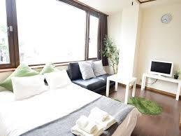 ABO 1 Bedroom Apt Near Osaka Seaside 27