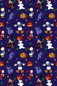 Aesthetic Halloween Disney Wallpapers ...