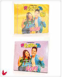 CD Musicale Me Contro Te - Fantadisco - Cartolibri - Cartoleria OnLine