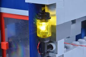 lego lighting. lego lighting e