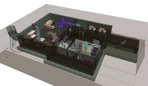Bunker Designs Underground Shelters Usa Steel Concrete Bunkers