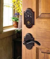 baldwin door lock. Baldwin Door Lock