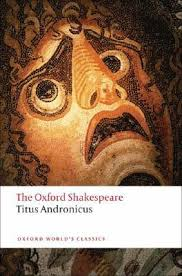 titus andronicus essay best multimodal project english renaissance titus andronicus course hero