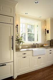 painted cabinets in kitchenBest 25 Country kitchen cabinets ideas on Pinterest  Farmhouse