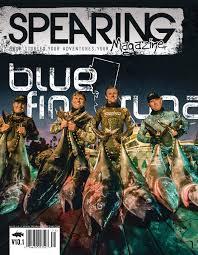 Store Spearing Magazine