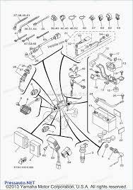Yamaha yfz 450 wiring diagram yfz download free printable