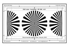 Back Focus Test Chart Dsc Labs Backfocus Focus Pattern Chart