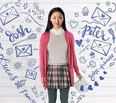 But one day lara jean discovers that somehow her secret box of letters has been mailed, causing all her crushes from her past to confront her about the letters: To All The Boys I Ve Loved Before By Jenny Han