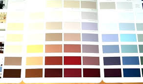 Behr Deckover Color Chart Home Depot Paint Color Chart Garethcotter Co