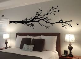 extra large tree branch wall decal with