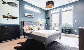 gray and blue bedroom ideas 15 bright