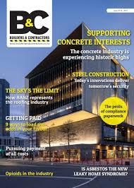 Eden Design Engineering Pte Ltd Builders Contractors Magazine Issue 118 By Markat Issuu