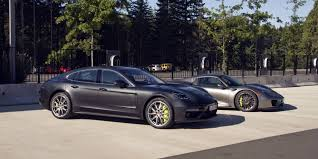 2018 porsche turbo. contemporary turbo 2018 porsche panamera turbo s ehybrid inside porsche turbo