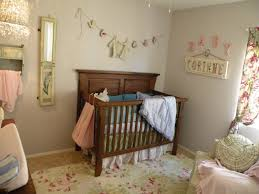 decorating ideas for baby room. Full Size Of Decorations: Traditional Baby Girl Nursery Room Ideas With Classic Wood Decorating For