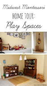 home spaces furniture. a tour of montessori playrooms in home spaces for toddlers furniture