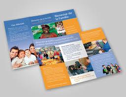 Community Services Brochure - Valenti Design Valenti Design
