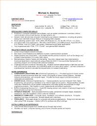 Part Time Job Resume Examples Part Time Job Resume Template Best Cover Letter 15