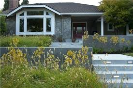 Small Picture Shades Of Green Landscape Architecture Sausalito Ca Front Yard