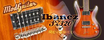 guitar modguitar com ibanez sz320 sunburst carve top review