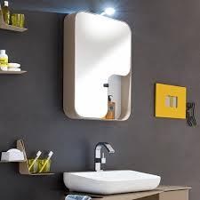 bathroom medicine cabinets. Storage Mirror Quadra From Arblu Modern Medicine Cabinets | YLiving Bathroom