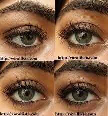 l oreal paris infallible tutorial versatile y eyes lips makeup