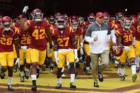 Usc Trojans Football Recruiting National Signing Day 2017