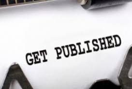 How To Get Your Book Published Bradcotton Com