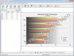 Swiff Chart Screenshot And Download At Snapfiles Com
