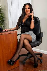 Dirty Secretary Getting Filled From Behind photos Elicia Solis.