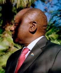 South africa's president cyril ramaphosa says his country has joined the people of zambia in prayer for the health of founding father kenneth kaunda. Cyril Ramaphosa Africa Is United Against Covid 19 Time