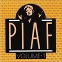 Piaf, Vol. 1