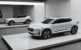 2018 volvo models. interesting volvo 20182019 volvo xc40 release date and 2018 volvo models o