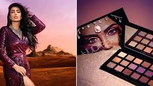 <b>Huda Beauty Desert Dusk</b> Eyeshadow Palette: Everything You Need ...