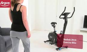 buy reebok zr10 exercise bike at argos co uk your online shop buy reebok zr10 exercise bike at argos co uk your online shop for exercise bikes fitness equipment sports and leisure