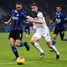 Le pagelle di Inter-Atalanta 1-1: Martinez al top, Gosens da ...