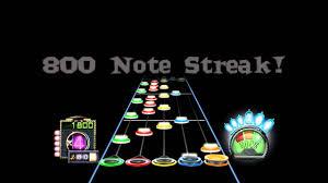 Guitar Hero Charts Guitar Hero 3 Custom Moonstone Autoplay Hard Chart Included